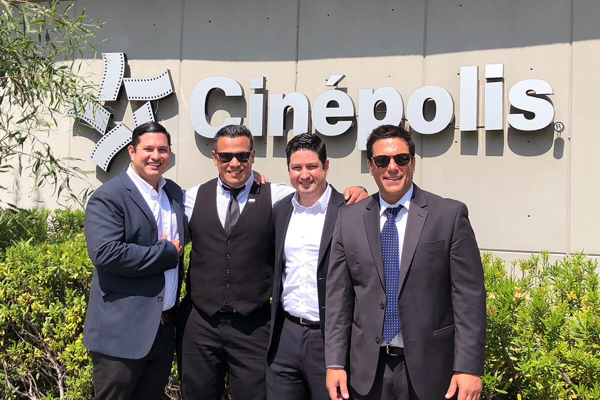 Cinépolis and CIELO Announce Global Partnership